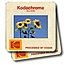 Kodachrome scannen - Dia Digitalisieren
